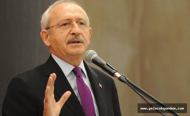 Kılıçdaroğlu: Ben adam yemem karşıma gel hesaplaşalım!