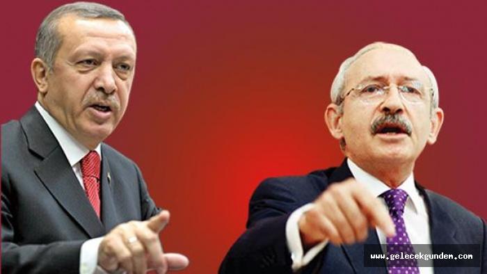 Kılıçdaroğlu'ndan Erdoğan'a tarihi çıkış!