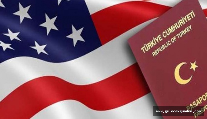 ABD büyükelçiliğinden şoke eden vize açıklaması