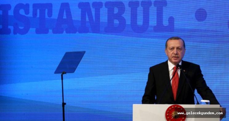 Erdoğan'dan ABD'ye Atatürklü Tarihi Cevap: Dün Yaptıkları Algı Oyunlarını Bugün