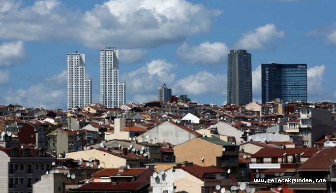 Erdoğan'dan belediyelere talimat: Bundan sonra binalar beş artı bir