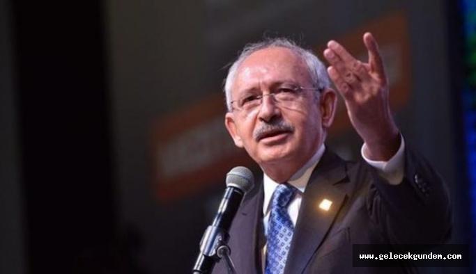 Kılıçdaroğlu'ndan Reza Zarrab iddiası: Erdoğan'a 2013'te not verildi