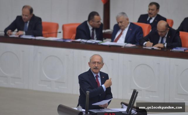 Kılıçdaroğlu talimat verdi... CHP'den Flaş hamle!