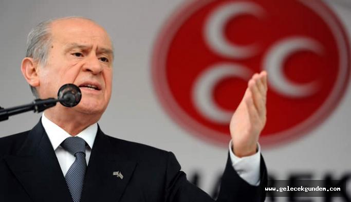 Bahçeli'den Abdullah Gül'e uyarı, Meral Akşener'e sert sözler