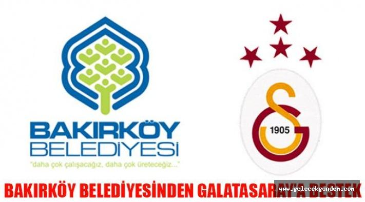 BAŞKAN DR.BÜLENT KERİMOĞLU'NDAN ,GALATASARAY'A DESTEK