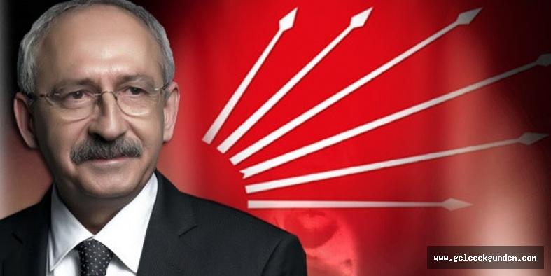 CHP lideri Kemal Kılıçdaroğlu'ndan Erdoğan'a cevap geçikmedi
