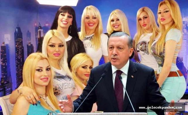 'Kedicikler'in arşivinden Cumhurbaşkanı Erdoğan çıktı
