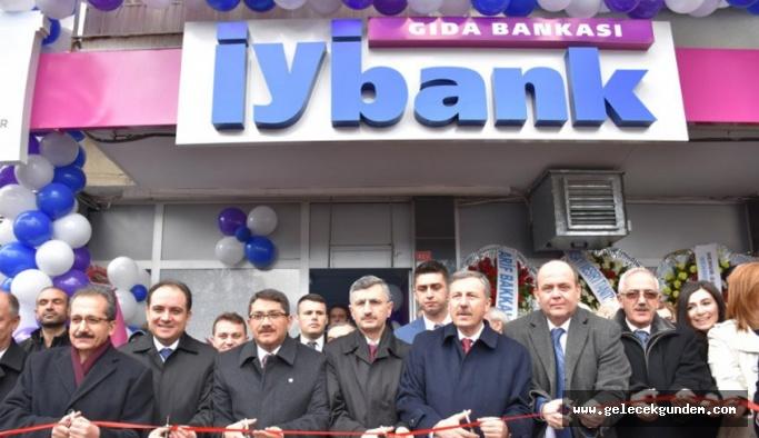 AKP projesine 'İYİ Parti' ayarı