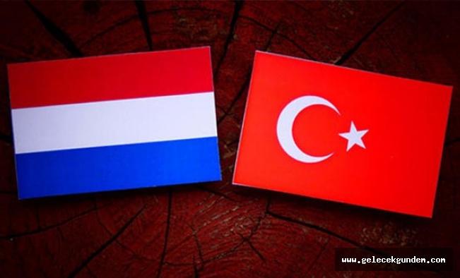 Hollanda 1915 olaylarını 'soykırım' olarak tanıdı!