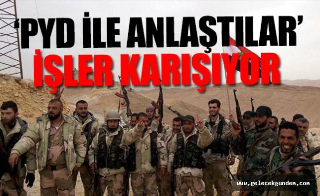 Rusya'da bomba iddia... Suriye Ordusu da Afrin'e giriyor