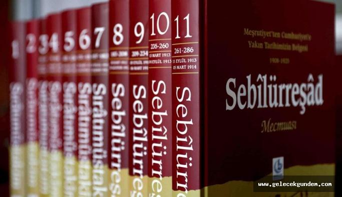Bağcılar Belediyesi Sebilürreşad'ın ilk sayılarını kitaplaştırdı