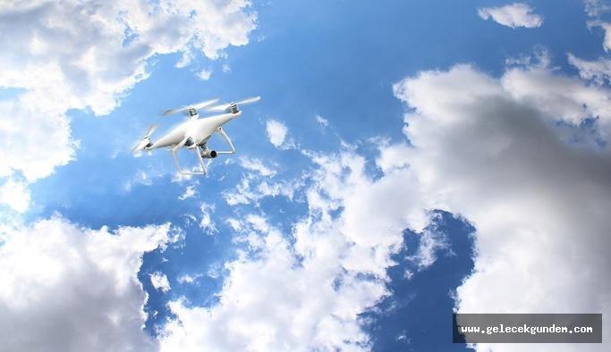 Bir drone 278 kişinin hayatını riske attı
