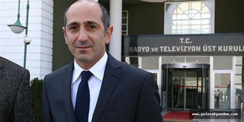 CHP'li  Ali Öztunç: Muhalefet yapıyorsanız RTÜK her türlü cezayı keser