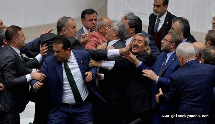Her konuda kavga eden AKP-CHP-MHP 'Kıyak'ta anlaştı