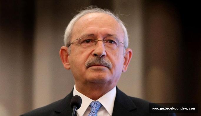 Kılıçdaroğlu Aşık Veysel'i andı