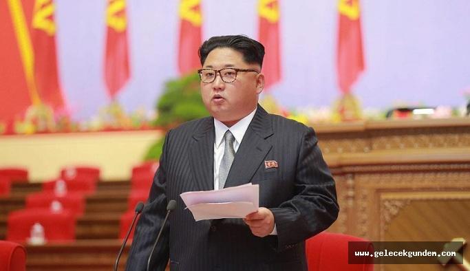 Kuzey Kore lideri Kim Jong-un'dan ilk yurt dışı gezisi