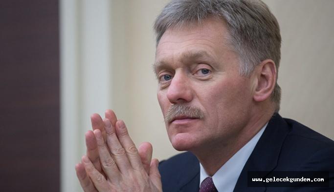 Rusya: ABD'nin yaptırımları uzatması yasadışı