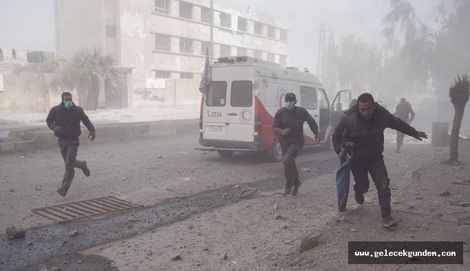 Suriye'de BMGK kararına rağmen 146 sivil daha öldü