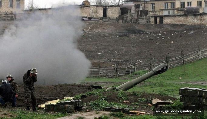 Azerbaycan Cumhurbaşkanı Aliyev: İşgal sona ermedikçe bölgeye barış gelmeyecek