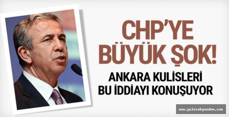 CHP aday belirlemede gecikince adaylar gidiyor,Bomba iddia! Mansur Yavaş CHP'yi reddetti işte yeni partisi