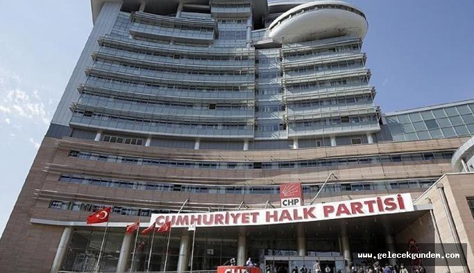 CHP'de Cumhurbaşkanlığı adayı için konuşulan isimler kulislere yansıdı