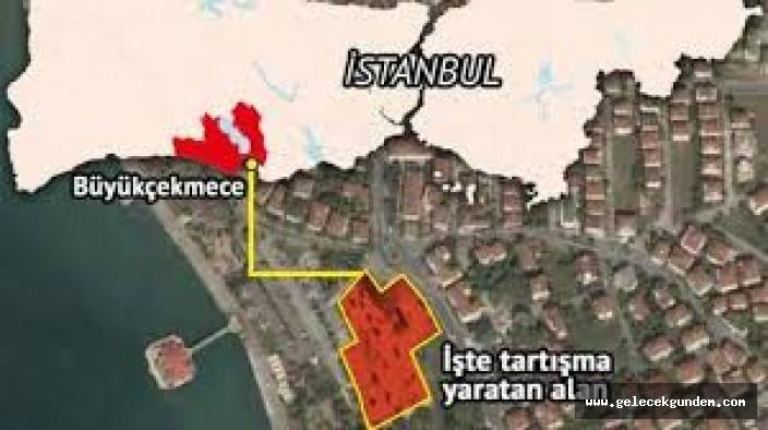 CHP'Lİ BELEDİYE'YE ŞOK