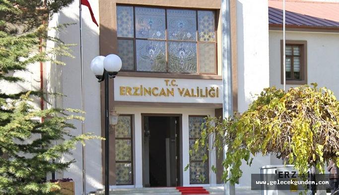Erzincan Vali Yardımcısı Yılmaz görevden uzaklaştırıldı