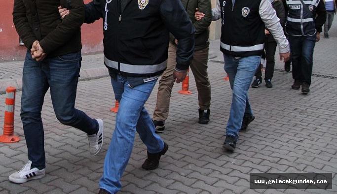 FETÖ'nün 'STK yapılanması'na operasyon: 21 gözaltı