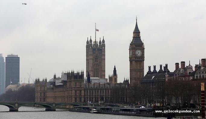 İngiltere'de İslamofobiye tepki gösterildi
