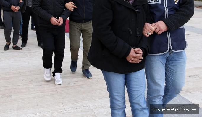 İstanbul'da DEAŞ operasyonu: 51 gözaltı