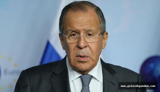 Rusya'dan Batı'ya güvenlik eleştirisi