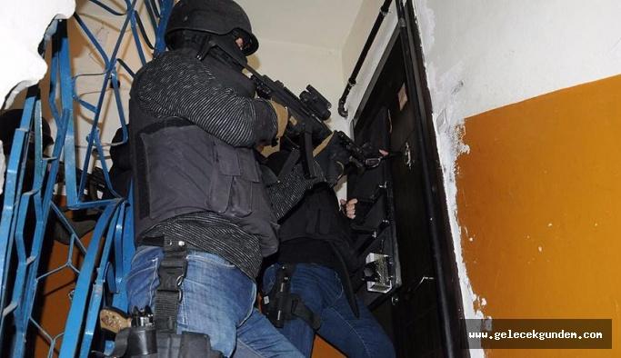 Terör örgütü DEAŞ'ın para kasası İstanbul'da çökertildi