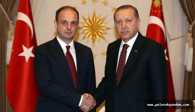 Merkez Bankası Başkanı AK Parti Genel Merkezi'nde toplantı yapması tepki çekti