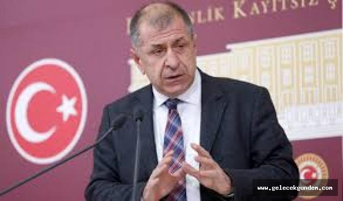 AKP yüzünden 2040'da her 13 kişiden bir tanesi Suriyeli olacak.