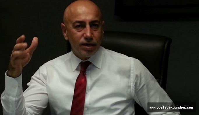 Aksünger: Kimse Muharrem beye sonuç monuç göndermedi… Aksini iddia etsinler de göreyim