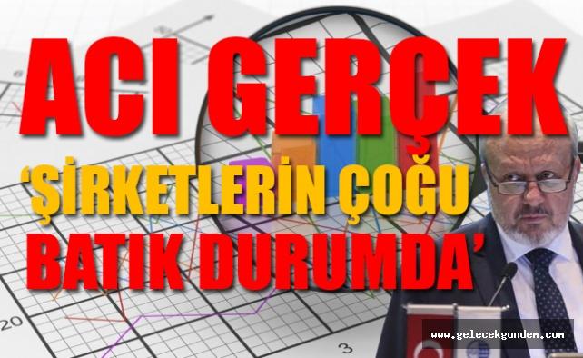 Ankara Sanayi Odası Başkanı'ndan 'ekonomi' analizi