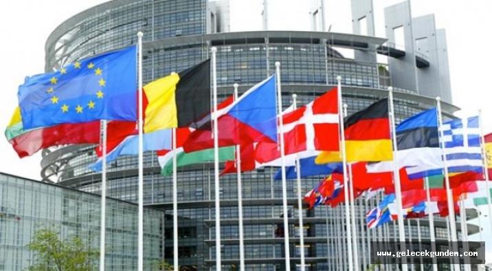 Avrupa Parlamentosu'ndan Türkiye'ye Kıbrıs şartı