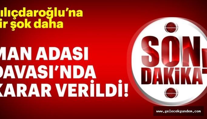 CHP Genel Başkanı Kılıçdaroğlu'na bir şok daha