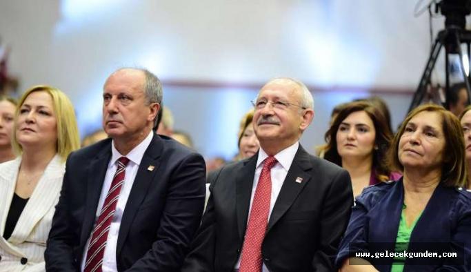 CHP'LİLER ,DELEGELERE KARŞI