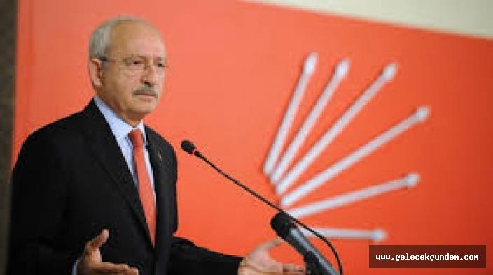 CHP'se Yönetimsel Değil Yapısal Değişim