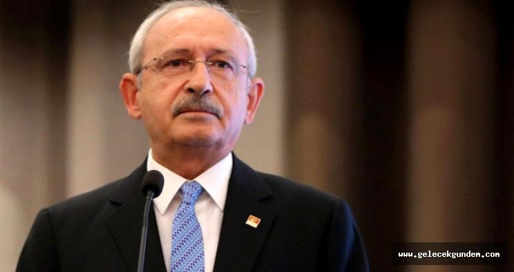 """Kılıçdaroğlu'ndan """"İmzalar Hazır"""" Diyenlere Sert Cevap: Getirsinler, Genel Merkez Yerinde Duruyor"""