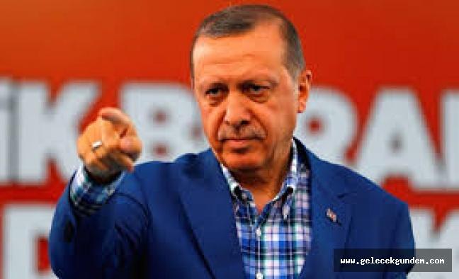 AKP'liler Erdoğan'ın nasıl oy kaybettiğinin raporunu hazırladı