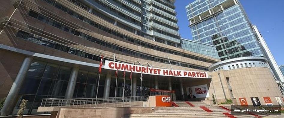 CHP 24 Haziran seçim sonuçlarını masaya yatırıyor