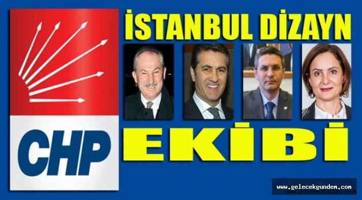 CHP'DE İSTANBUL DİZAYN EDİLDİ !BELEDİYE BAŞKAN ADAYLARI BELİRLENDİ.