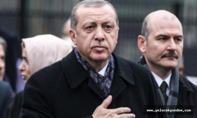 AKP'DE SÜLEYMAN SOYLU ANKARA BÜYÜKŞEHİR BELEDİYE BAŞKANI OLUYOR