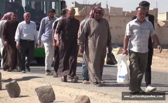 İdlib'de tahliyeler başladı