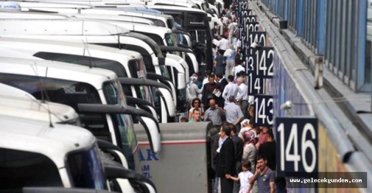 İstanbul otogarında silah sesleri: Yaralılar var...