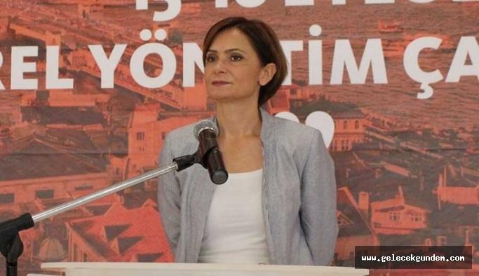 Kaftancıoğlu: Yerel seçimlerde hiçbir yere aday olmayacağım