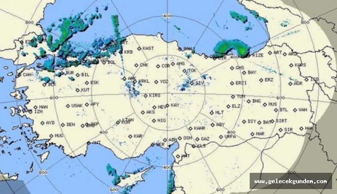 Meteoroloji'den yarın için son dakika fırtına uyarısı!