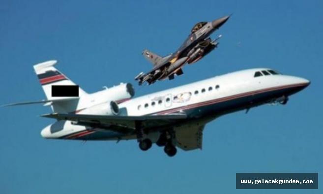 """""""Yurtdışına milyarlarca dolar kaçıran işadamını jetler durdurdu"""""""